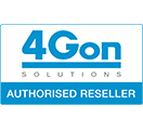 4Gon Authorised Reseller
